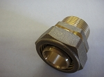 COMPRESSION 3/4 MPT kitec fitting